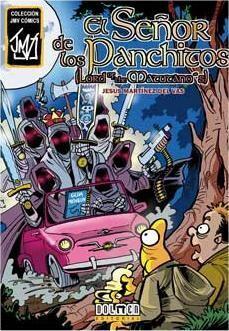EL SEÑOR DE LOS PANCHITOS INTEGRAL