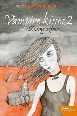 VAMPIRE KISSES 2. KISSING COFFINS