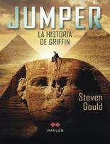 JUMPER II. LA HISTORIA DE GRIFFIN