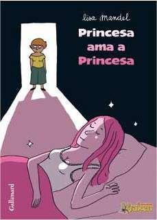 PRINCESA AMA A PRINCESA