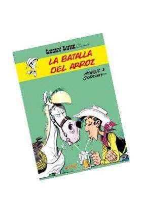 LUCKY LUKE CLASSICS. LA BATALLA DEL ARROZ