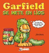 GARFIELD SE METE EN LIOS