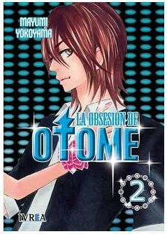 LA OBSESION DE OTOME #02