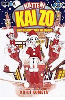 LAS GUARRADAS DE KAIZO #23