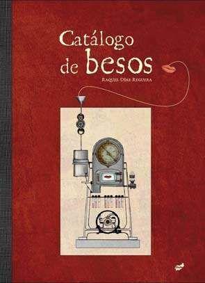 CATALOGO DE BESOS