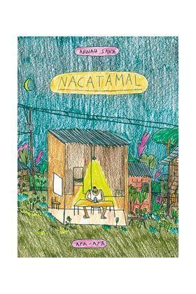 NATACAMAL / TUERCA Y TORNILLO