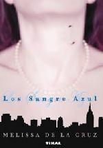 LOS SANGRE AZUL