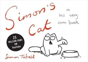 SIMON.S CAT VOL.1 (EL GATO SIMON)