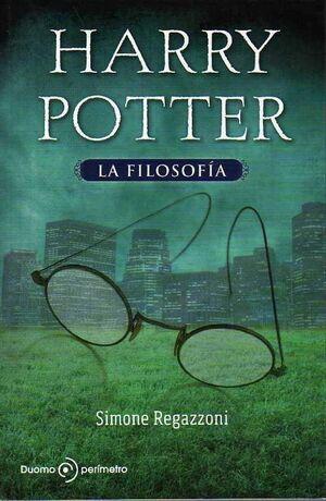HARRY POTTER. LA FILOSOFIA