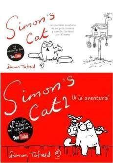 SIMON.S CAT PACK