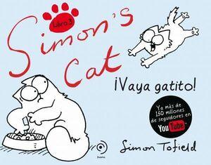 SIMON.S CAT VOL.3: VAYA GATITO (EL GATO SIMON)