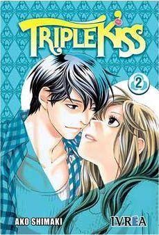 TRIPLE KISS #02