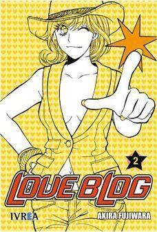 LOVE BLOG #02