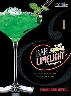 BAR LIMELIGHT #01