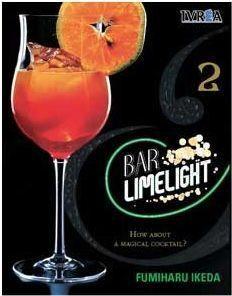 BAR LIMELIGHT #02
