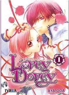 LOVEY DOVEY #01