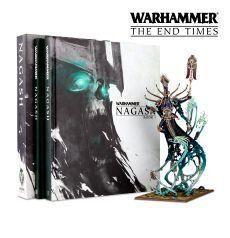 WARHAMMER: NAGASH THE END TIMES (ABRIDGED - ESPAÑOL)