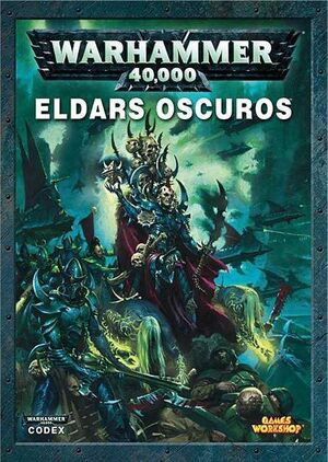 CODEX ELDARS OSCUROS