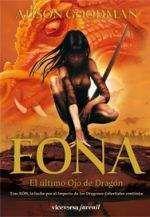 EONA. EL ULTIMO OJO DE DRAGON