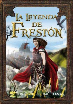 LA LEYENDA DE FRESTON