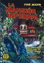 LA MANSION INFERNAL