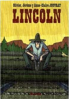 LINCOLN #01