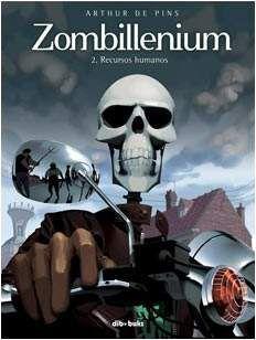 ZOMBILLENIUM #02. RECURSOS HUMANOS