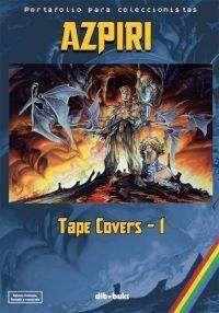 AZPIRI TAPE COVERS #01