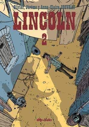 LINCOLN #02
