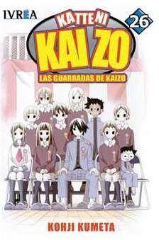 LAS GUARRADAS DE KAIZO #26