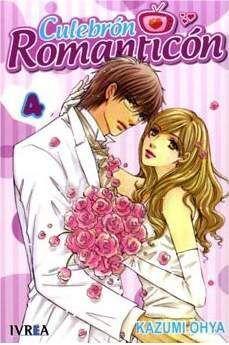 CULEBRON ROMANTICON #04