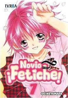 NOVIO FETICHE #07