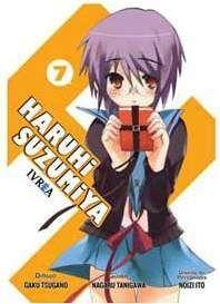 HARUHI SUZUMIYA #07