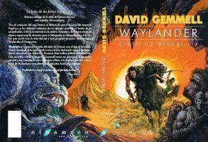CICLO DE DRENAI VOL.1: WAYLANDER