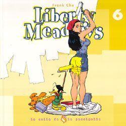 LIBERTY MEADOWS #06