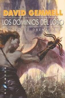 CICLO DE DRENAI VOL.2: LOS DOMINIOS DEL LOBO