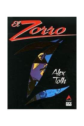 EL ZORRO (ALEX TOTH)