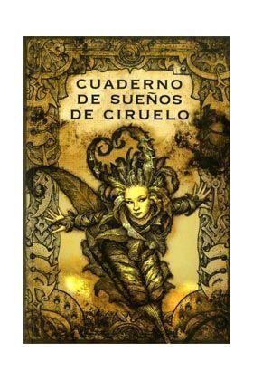 CUADERNO DE SUEÑOS DE CIRUELO