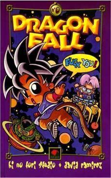 DRAGON FALL #00 (0 Y GTI)