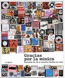 GRACIAS POR LA MUSICA CASTELLANO-FRANCES-INGLES