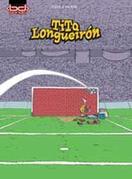 TITO LONGUEIRON