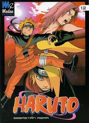 HARUTO #12