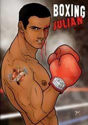 BOXING JULIAN