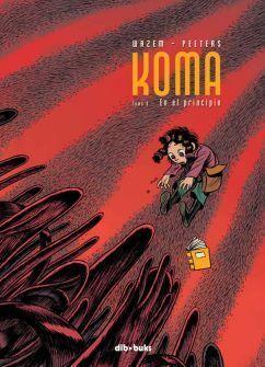KOMA #06. EN EL PRINCIPIO