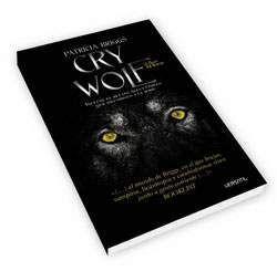ALFA & OMEGA #01. CRY WOLF
