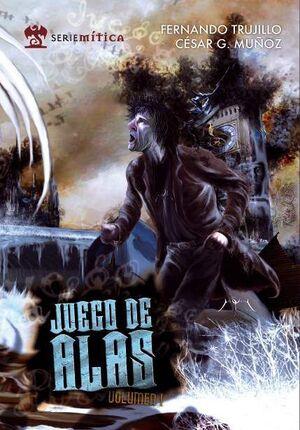 JUEGO DE ALAS VOL.1