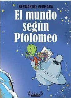 EL MUNDO SEGUN PTOLOMEO