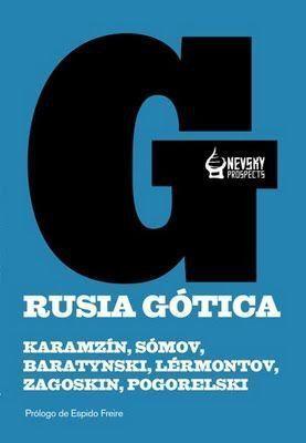 RUSIA GOTICA