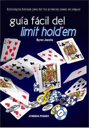 GUIA FACIL DEL LIMIT HOLD.EM
