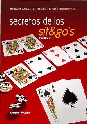 SECRETOS DE LOS SIT&GO.S